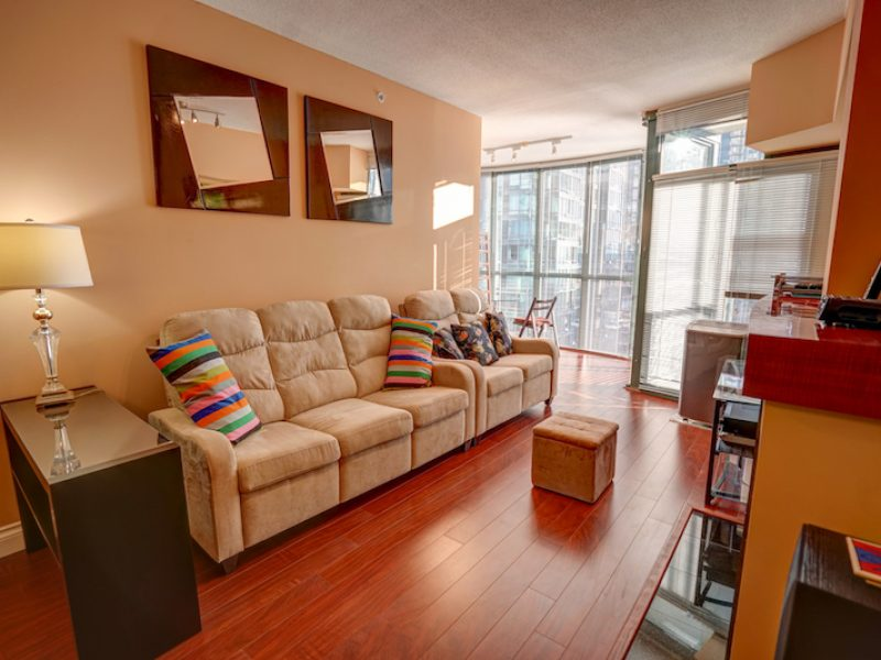 Nice Furnished Vancouver Apartments For Rent Accommodations Downtown Rentals  Corporate Housing Condo Rental. 21