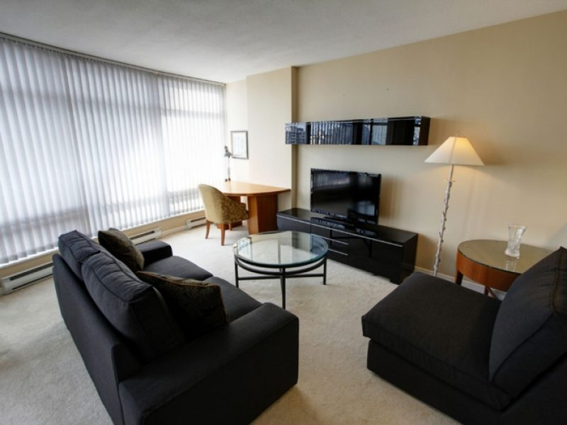 2 Bedroom Vancouver Furnished Apartment Rental At The Palisades