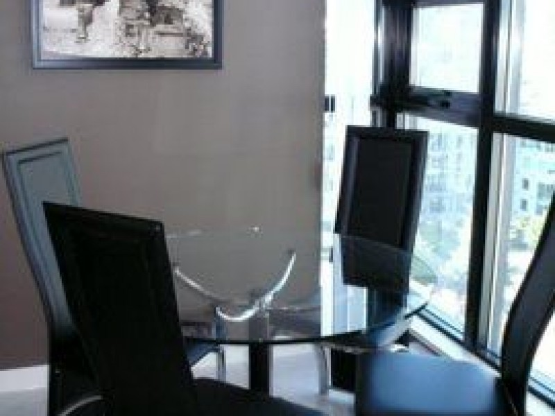 Vancouver Luxury Executive Suite Apartment For Rent At Yaletown Park Furnished Vancouver