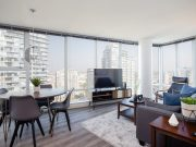 furnished apartments Vancouver